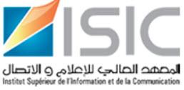 مباراة ولوج المعهد العالي للإعلام والاتصال بالرباط 2019-2020